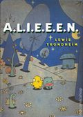 A.L.I.E.E.E.N. GN (2006 First Second Books) 1-1ST