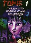 Tomie GN (2001 Comics One) The Junji Ito Horror Comic Collection 1-1ST