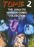 Tomie GN (2001 Comics One) The Junji Ito Horror Comic Collection 2-1ST