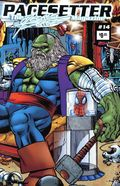 Pacesetter The George Perez Magazine (2003) 14