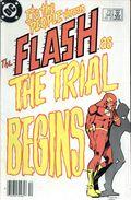 Flash (1959 1st Series DC) Mark Jewelers 340MJ