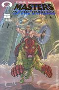 Masters of the Universe (2002 1st Series Image) 1E