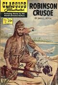 Classics Illustrated 010 Robinson Crusoe 19