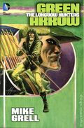Green Arrow The Longbow Hunters TPB (2012 DC) 2nd Edition 1-REP