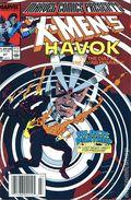 Marvel Comics Presents (1988) Mark Jewelers 27MJ