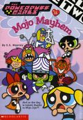 Powerpuff Girls GN (2000-2002 Scholastic Chapter Book) 11-1ST