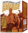 Doc Savage SC (2013 Sanctum Books) 80th Anniversary James Bama Cover Collection SET#3