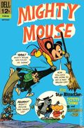 Mighty Mouse (1966 Dell) 168