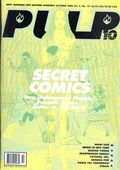 Pulp (1997-2002 Viz Media) Manga Magazine Vol. 4 #10