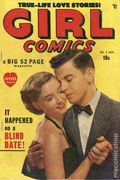 Girl Comics (1949) 2