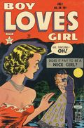 Boy Loves Girl (1952) 36