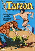 Tarzan (Swedish Series 1977) 1980, #10