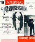 Journal of Frankenstein (1959 New World Enterprises) 1
