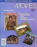 Moves (1972 SPI/3W, Inc./Decison) 92