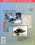 Moves (1972 SPI/3W, Inc./Decison) 94