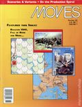 Moves (1972 SPI/3W, Inc./Decison) 95