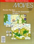 Moves (1972 SPI/3W, Inc./Decison) 96