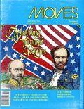 Moves (1972 SPI/3W, Inc./Decison) 62