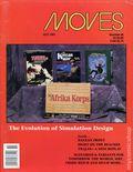 Moves (1972 SPI/3W, Inc./Decison) 65