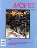 Moves (1972 SPI/3W, Inc./Decison) 68