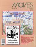 Moves (1972 SPI/3W, Inc./Decison) 70