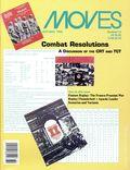 Moves (1972 SPI/3W, Inc./Decison) 72