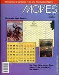Moves (1972 SPI/3W, Inc./Decison) 98