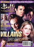 Buffy the Vampire Slayer Official Magazine (2002) 18A