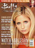 Buffy the Vampire Slayer Magazine (1998) US Series 7A