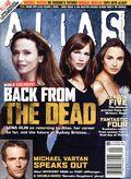 Alias Magazine (2003) 11A