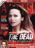 Alias: The Official Magazine (2003 Titan) 11B