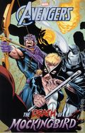 Avengers The Death of Mockingbird TPB (2015 Marvel) 1-1ST