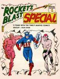 Rocket's Blast Special (1963) 1C