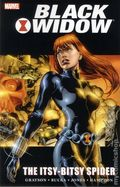 Black Widow The Itsy-Bitsy Spider TPB (2016 Marvel) 1-1ST