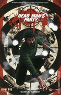 Dead Man's Party TPB (2016 Darby Pop) 1-1ST