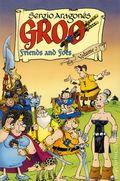 Groo Friends and Foes TPB (2014 Dark Horse) 2-1ST