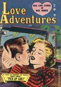Love Adventures (1949) 11