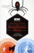 Shrinking Man TPB (2016 IDW) 1-1ST