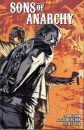 Sons of Anarchy TPB (2014-2016 Boom Studios) 4-1ST