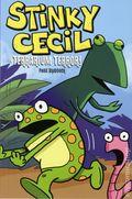 Stinky Cecil in Terrarium Terror GN (2016 Amp Comics) 1-1ST