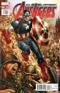 All New All Different Avengers (2016) 4B
