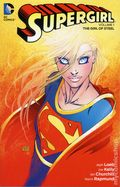 Supergirl TPB (2016- DC) 4th Series Collections 1-1ST