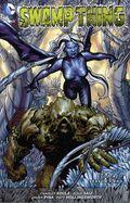 Swamp Thing TPB (2012-2016 DC Comics The New 52) 7-1ST