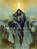 Angelarium: Book of Emanations HC (2016 Magnetic Press) 1-1ST
