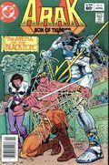 Arak Son of Thunder (1981) Mark Jewelers 8MJ