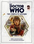 Doctor Who The Complete History HC (2015- Hachette) 22-1ST