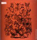 Marvel Fact Files SC (2013- Eaglemoss) Magazine Only BINDER