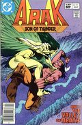 Arak Son of Thunder (1981) Mark Jewelers 11MJ