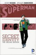 Superman Secret Identity HC (2015 DC) The Deluxe Edition 1-1ST