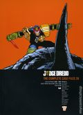 Judge Dredd The Complete Case Files TPB (2005- Rebellion) 26-1ST
